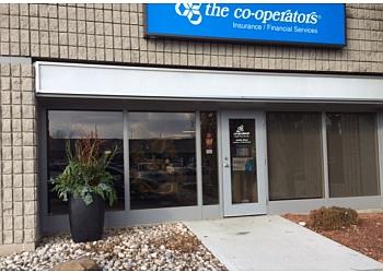 Waterloo insurance agency The Co-operators - Jennifer Sharer Insurance Group Inc