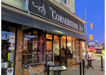 Guelph cafe The Cornerstone