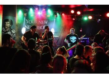 Sudbury night club The Coulson Nightclub & Diamonds