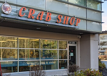 The Crab Shop