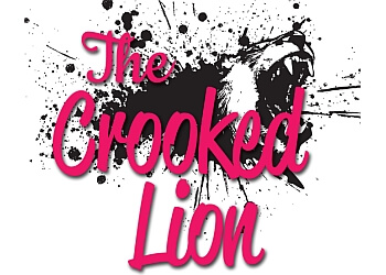 The Crooked Lion