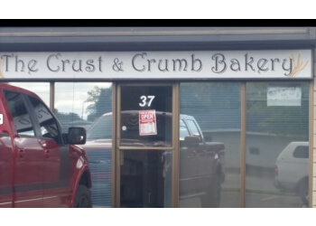 Belleville bakery The Crust & Crumb Bakery