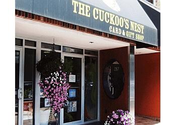 Ottawa gift shop The Cuckoo's Nest
