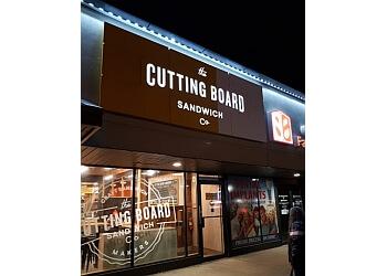 Guelph sandwich shop The Cutting Board Sandwich Co.