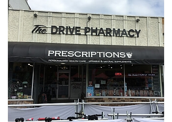 Vancouver pharmacy The DRIVE Pharmacy