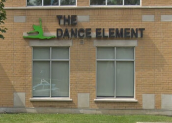 Milton dance school The Dance Element