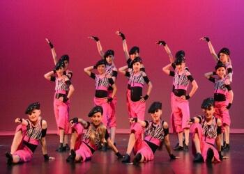 Kamloops dance school The Dance Gallery