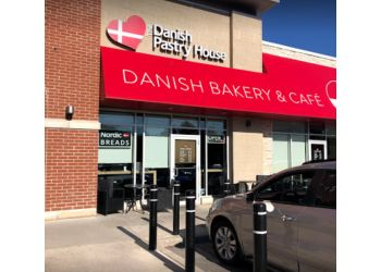 Oakville bakery The Danish Pastry House