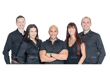 Richmond Hill real estate agent The Dave Elfassy Team