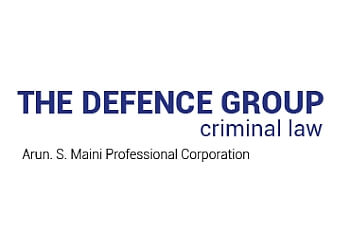 Oakville dui lawyer The Defence Group