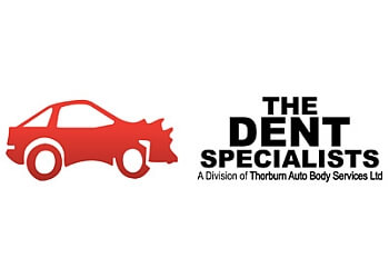 St Johns auto body shop  The Dent Specialists
