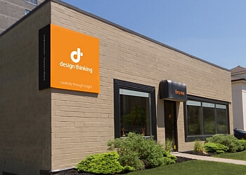 Brantford advertising agency The Design Thinking Agency