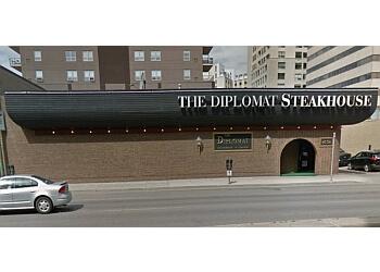 Regina steak house The Diplomat Steakhouse