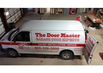 3 Best Garage Door Repair In Toronto On Expert Recommendations