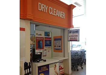 Caledon dry cleaner The Dry Cleaners