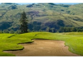 The Dunes at Kamloops Golf Club Kamloops Golf Courses