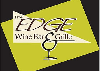 Orangeville sports bar The Edge Wine Bar and Grille