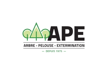 Shawinigan tree service The Entretiens Paysagers APE inc.