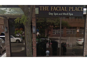 Whitby spa The Facial Place