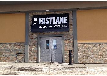 The Fastlane Sports Bar & Grill Thunder Bay Sports Bars
