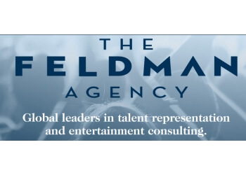 Vancouver entertainment company The Feldman Agency