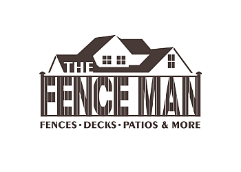 Thunder Bay fencing contractor The Fence Man