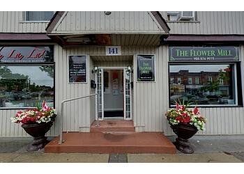 Milton florist The Flower Mill