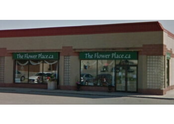 Barrie florist The Flower Place