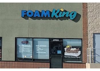The Foam King