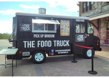 North Bay food truck The Food Truck North Bay