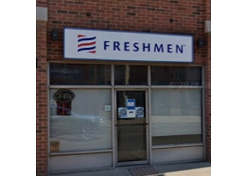 Mississauga barbershop The Freshmen