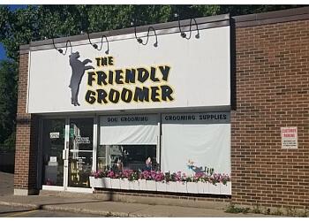 London pet grooming The Friendly Groomer