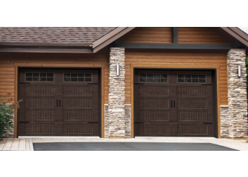 Orillia garage door repair The Garage Door Store