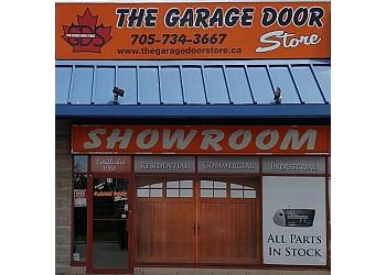 Huntsville garage door repair The Garage Door Store Muskoka