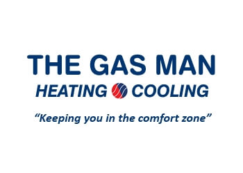 The Gas Man Heating & Cooling