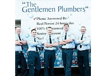 Medicine Hat plumber The Gentlemen Plumbers
