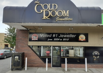 Surrey jewelry The Gold Room Jewellers