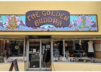 Kamloops gift shop The Golden Buddha Ent. Ltd.