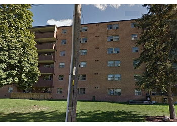 Brantford apartments for rent The Graham Bell