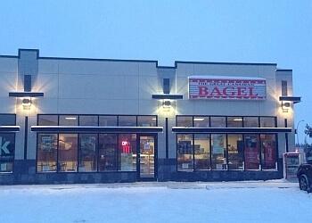 Sherwood Park bagel shop The Great Canadian Bagel