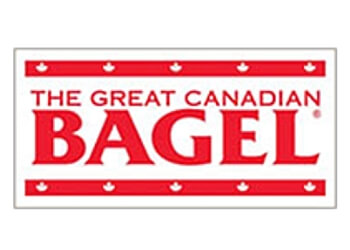 Vaughan bagel shop The Great Canadian Bagel