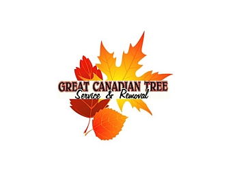Barrie tree service The Great Canadian Tree Service and Removal