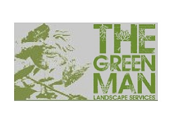 Maple Ridge landscaping company The Green Man Landscape Services