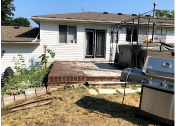 Barrie lawn care service The Grounds Guys