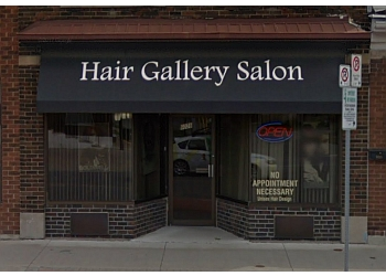 Niagara Falls hair salon The Hair Gallery Salon & Spa