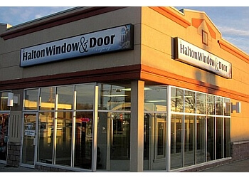 Halton Hills window company The Halton Window and Door Company