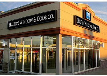 Milton window company The Halton Window and Door Company