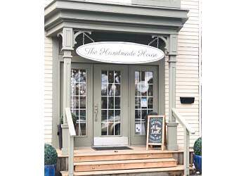 Burlington gift shop  The Handmade House