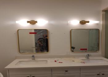 Vaughan handyman The Handyman Services