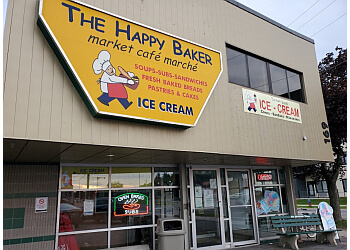 Fredericton bakery The Happy Baker
